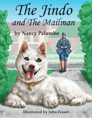 The Jindo and the Mailman